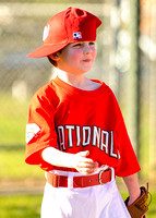 T-BALL NATIONALS
