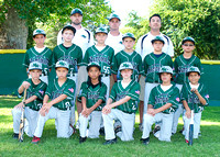 2012 NORTH NATOMAS 9/10 ALL-STARS