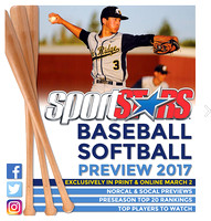 2017 Baseball-Softball Preview