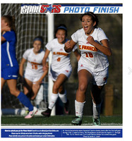 Photo Finish St. Francis Soccer