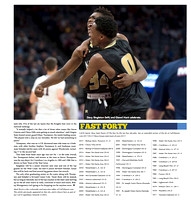 Bishop Montgomery Boys Basketball Feature 2